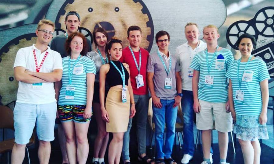 молодые композиторы на форуме Таврида 2016